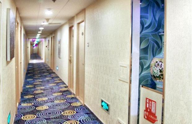 фотографии отеля Wancheng Huafu International Hotel изображение №19