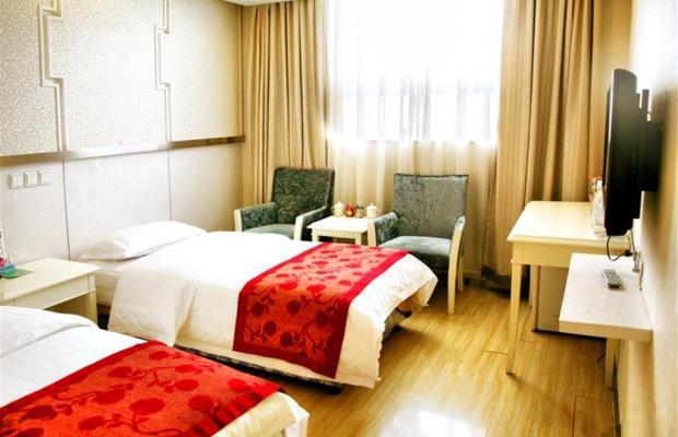 фотографии отеля Wancheng Huafu International Hotel изображение №15