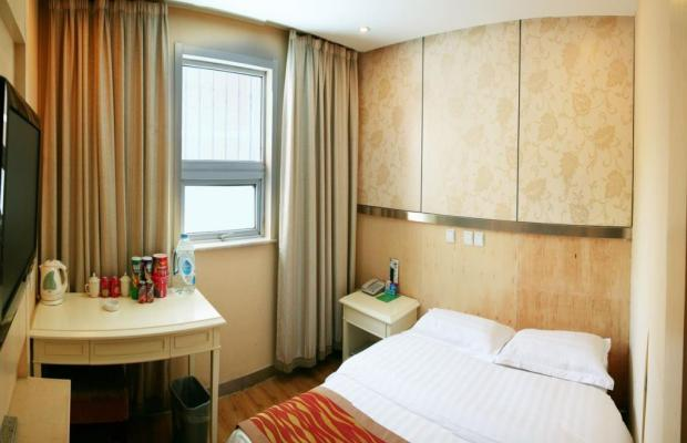 фотографии отеля Wancheng Huafu International Hotel изображение №3