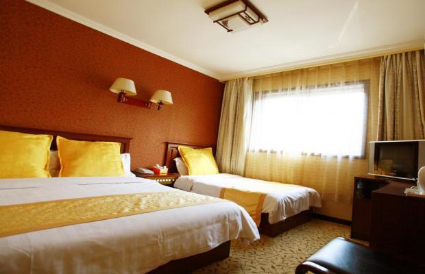 фотографии Hutong Inn Zaoyuanju Hotel изображение №8