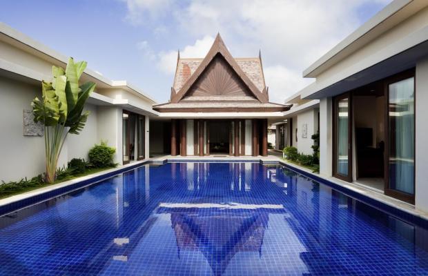 фотографии отеля Pullman Sanya Yalong Bay изображение №39