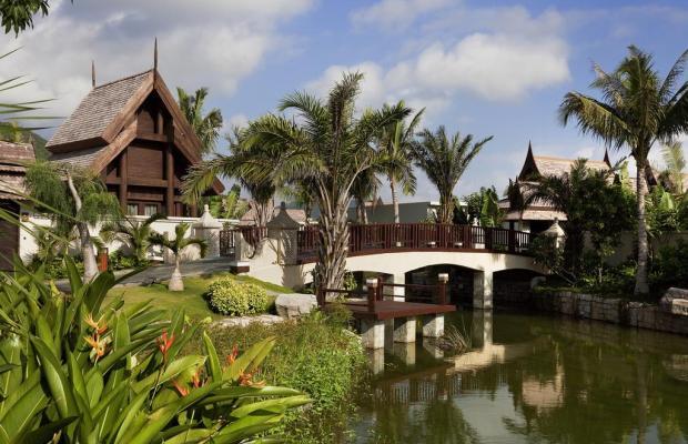 фотографии Pullman Sanya Yalong Bay изображение №28