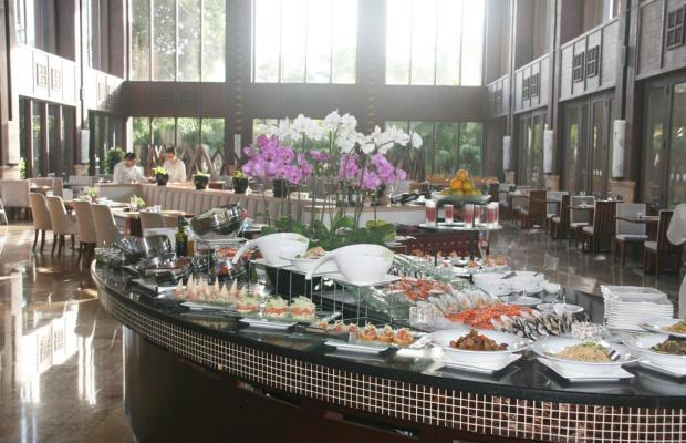 фото отеля Pullman Sanya Yalong Bay изображение №25