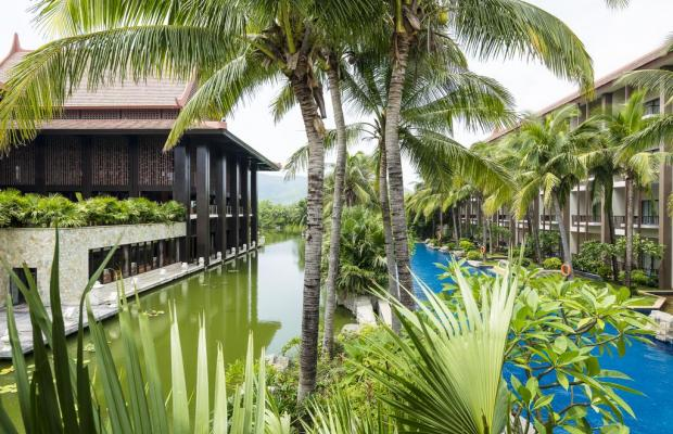 фото отеля Pullman Sanya Yalong Bay изображение №17