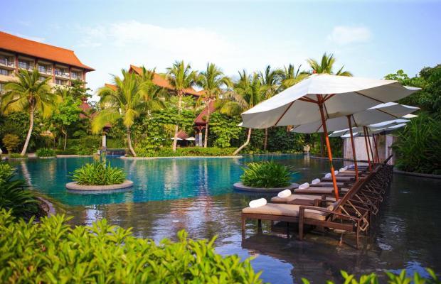 фото Renaissance Sanya Resort & Spa Haitang Bay изображение №38