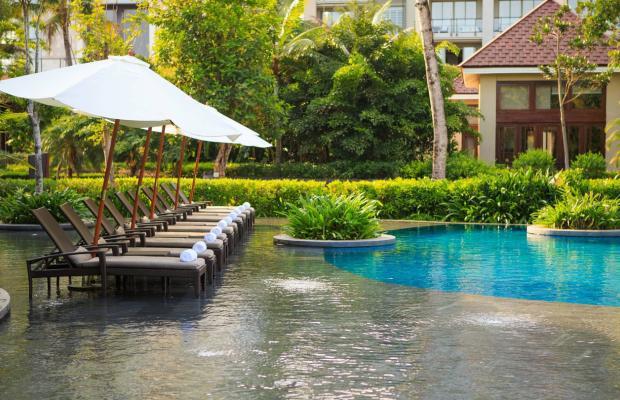 фото отеля Renaissance Sanya Resort & Spa Haitang Bay изображение №5
