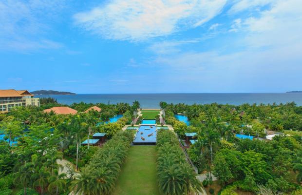 фото отеля Renaissance Sanya Resort & Spa Haitang Bay изображение №1