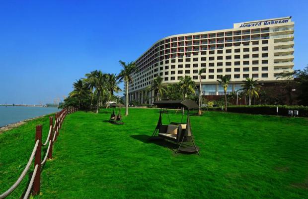 фото отеля Howard Johnson New Port Resort Haikou изображение №17