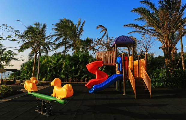 фотографии отеля Howard Johnson New Port Resort Haikou изображение №11