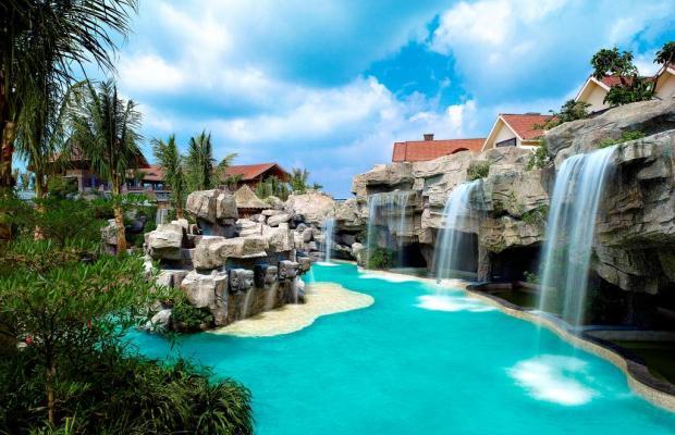 фото отеля Mission Hills Resort изображение №17