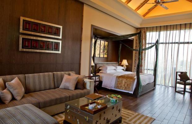 фотографии отеля Mission Hills Resort изображение №11