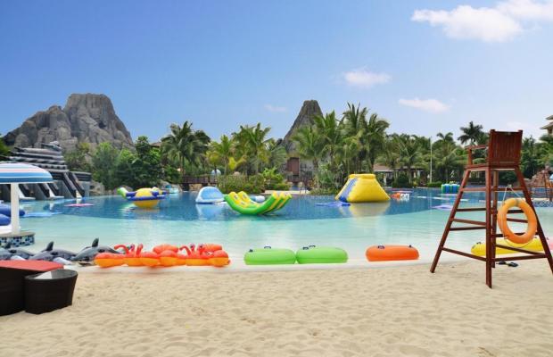 фото Mission Hills Resort изображение №2