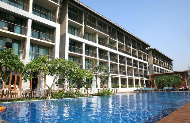 фото отеля Royal Garden Resort изображение №1