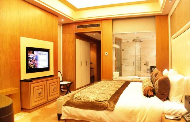фото Radegast Hotel CBD Beijing изображение №10