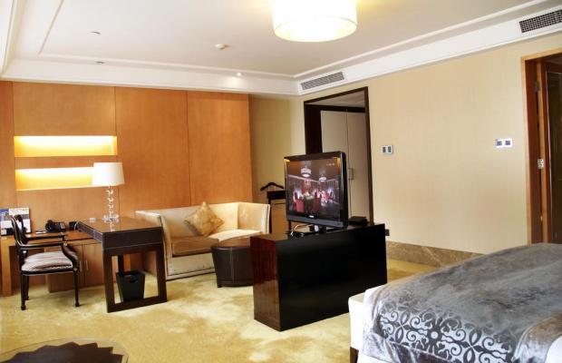 фото отеля Radegast Hotel CBD Beijing изображение №9