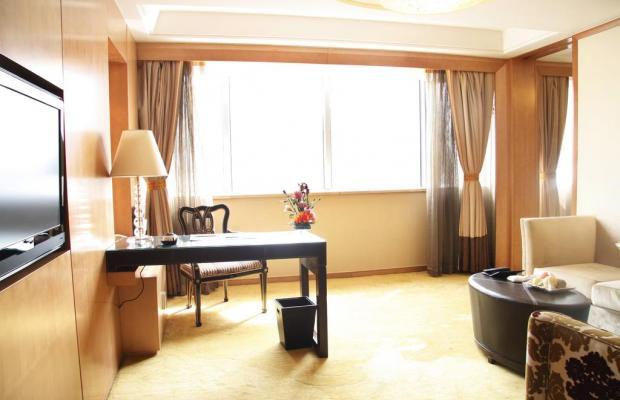 фото отеля Radegast Hotel CBD Beijing изображение №5