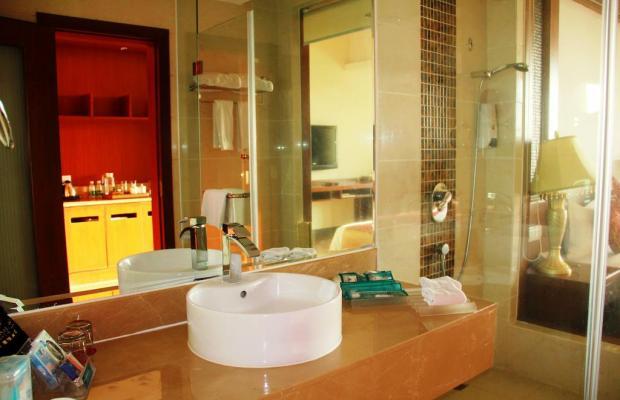 фотографии отеля Sanya International изображение №7