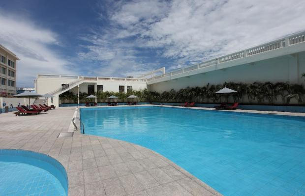 фото отеля Sanya International изображение №1