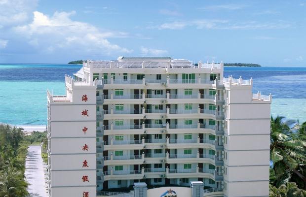 фото отеля Sanya Sea Area Central изображение №1