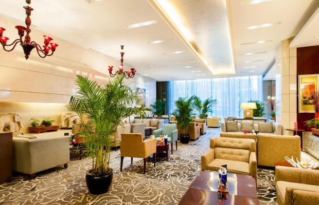 фото отеля Crowne Plaza Beijing Zhongguancun изображение №29