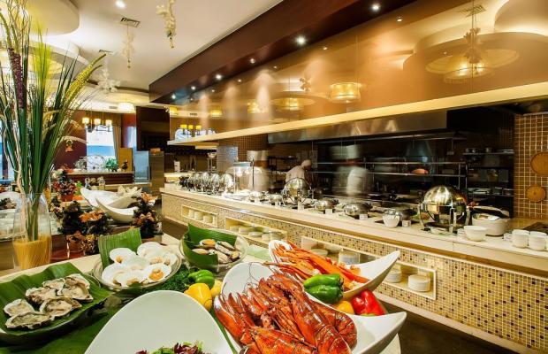 фотографии отеля Crowne Plaza Beijing Zhongguancun изображение №3