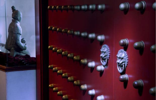 фотографии Radisson Blu Hotel Beijing изображение №20