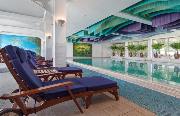 фотографии Radisson Blu Hotel Beijing изображение №12