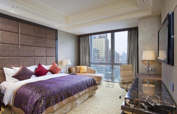 фотографии отеля Crowne Plaza Hotel Chaoyang U-Town Beijing изображение №27