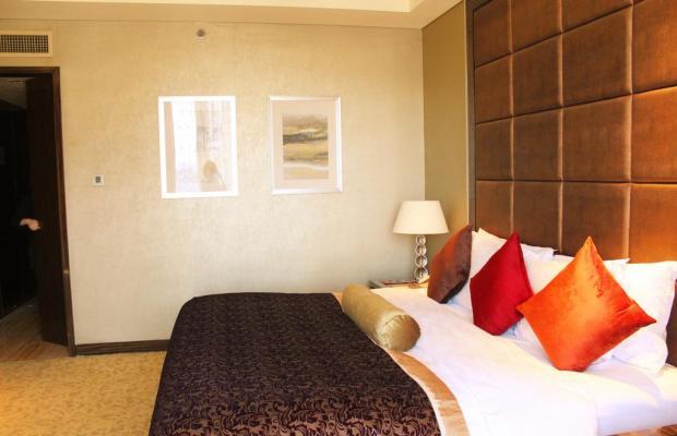 фотографии отеля Crowne Plaza Hotel Chaoyang U-Town Beijing изображение №7