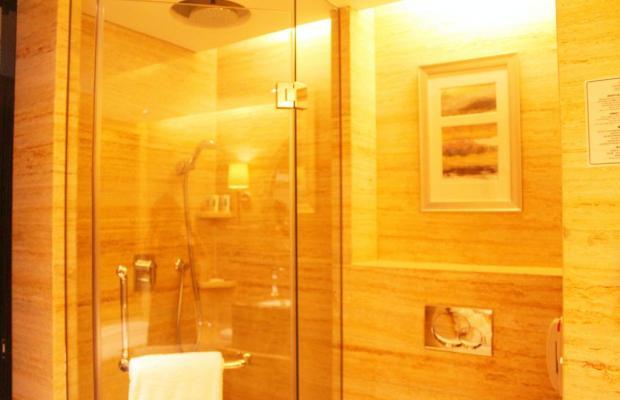 фото Crowne Plaza Hotel Chaoyang U-Town Beijing изображение №2