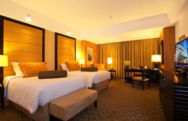 фото отеля InterContinental Beijing Financial Street изображение №25