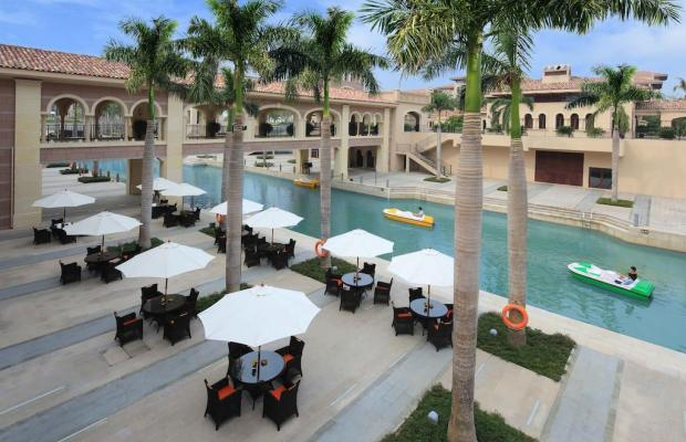 фото отеля Wyndham Grand Plaza Royale Hainan Longmu Bay изображение №5