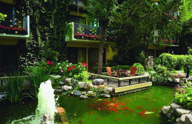 фотографии Jianguo Hotel Beijing изображение №8