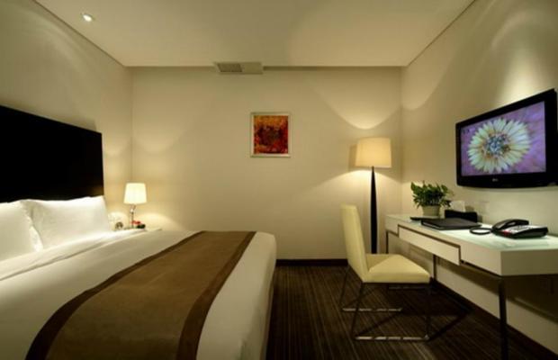 фотографии отеля Ramada Parkside изображение №15