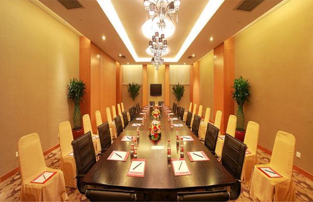 фото отеля Ramada Parkside изображение №5