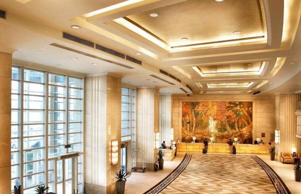 фото отеля V- Continent Beijing Parkview Wuzhou изображение №29