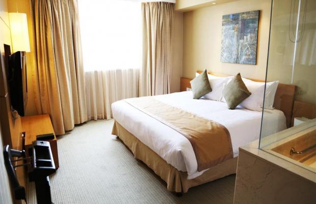фотографии Jinglun Hotel (ex.Toronto) изображение №16