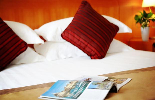 фотографии отеля Jinglun Hotel (ex.Toronto) изображение №3