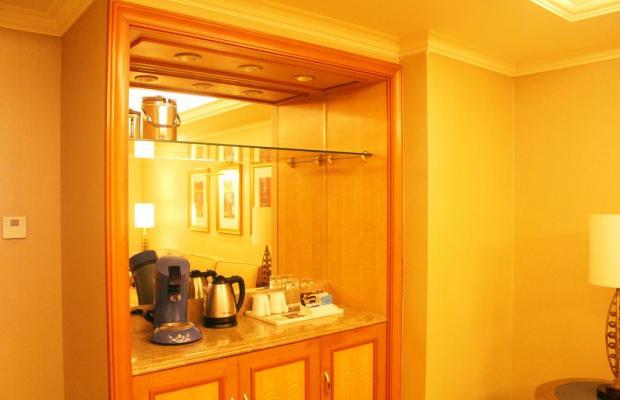 фото отеля Boyue Beijing Hotel (ex.Renaissance Beijing Chaoyang Hotel) изображение №29