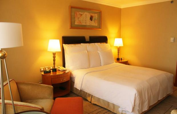 фотографии Boyue Beijing Hotel (ex.Renaissance Beijing Chaoyang Hotel) изображение №8
