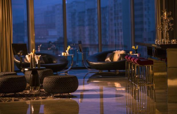 фотографии отеля Renaissance Beijing Capital изображение №23
