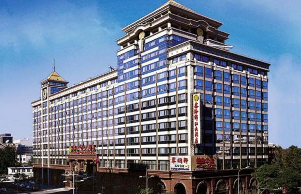 фото отеля Xinhai Jin Jiang Hotel изображение №1