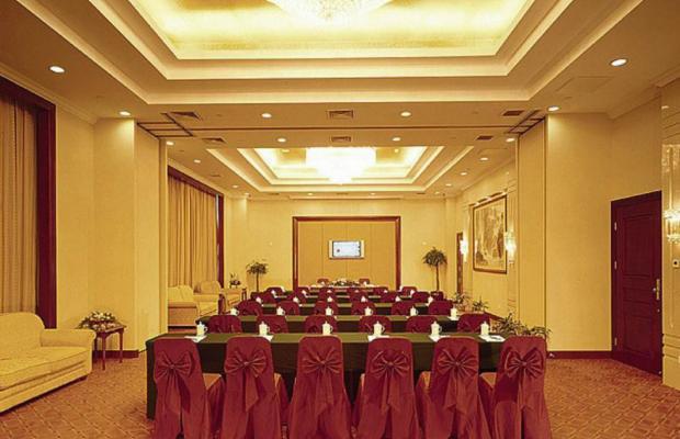 фотографии отеля Xinhai Jin Jiang Hotel изображение №15