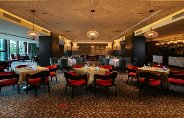 фото отеля Grand Metropark Hotel Beijing (ех. Cts Plaza Beijing) изображение №25
