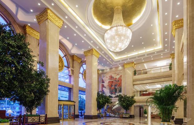 фото Xinhai Jin Jiang Hotel изображение №2