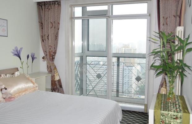 фото отеля Jinqiao International Apartment Hotel (ex.Jinhao International Garden Beijing) изображение №9