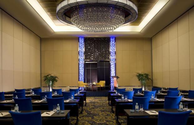 фотографии отеля JW Marriott Beijing изображение №3