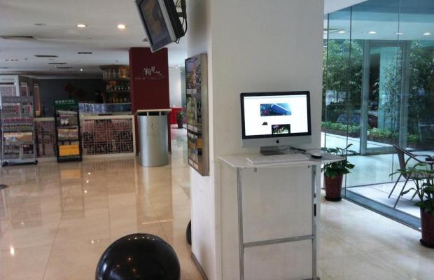 фото отеля Hotel Kapok изображение №41