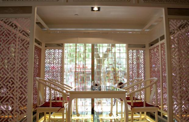 фотографии Hotel Kapok изображение №40
