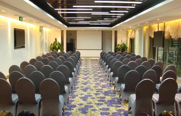 фотографии Hotel Kapok изображение №36